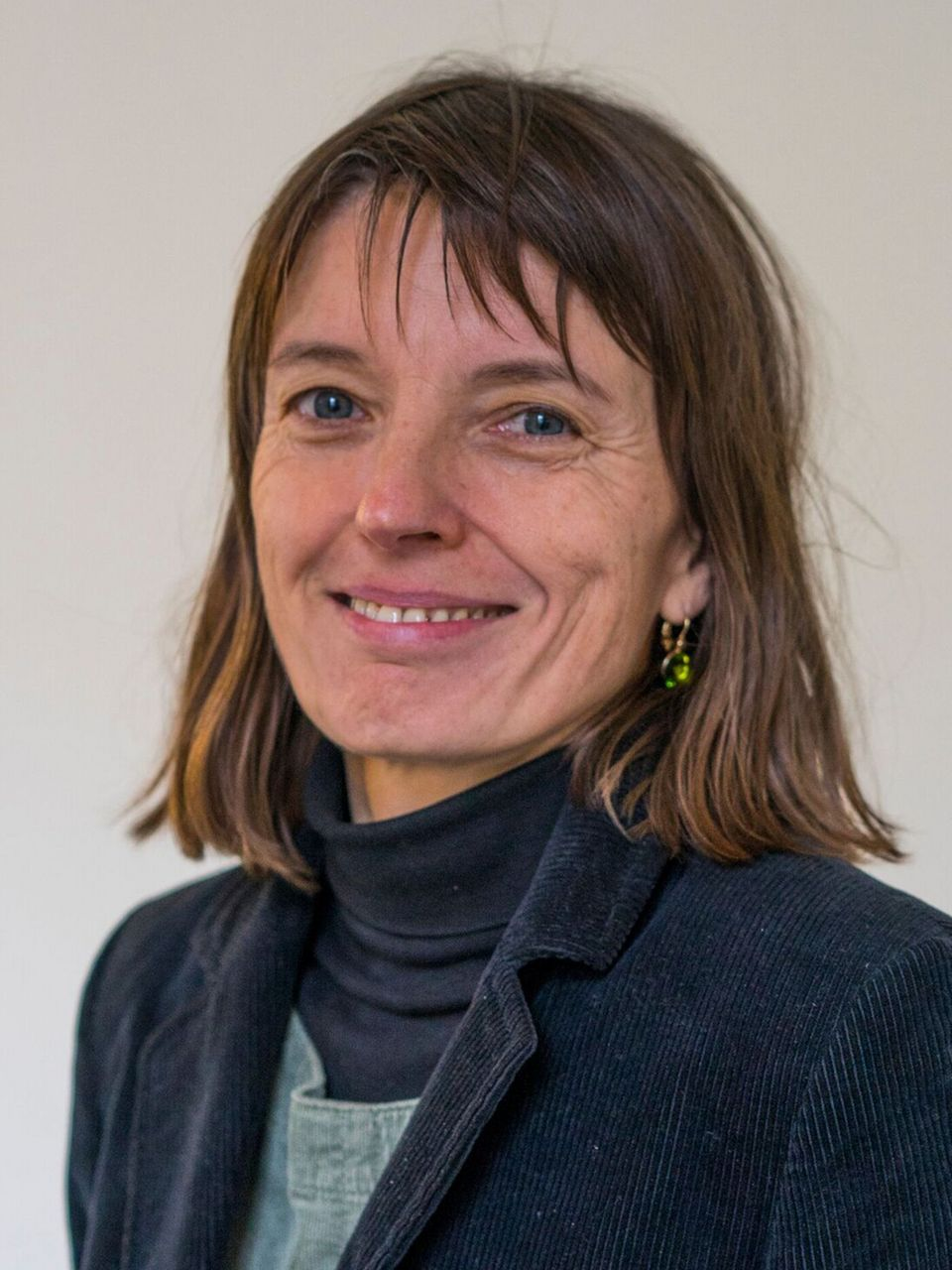 CV of Isabelle Wienand | Institute for Biomedical Ethics